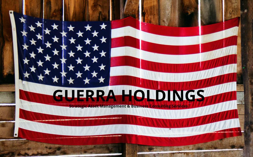 GUERRA HOLDING MOBILE